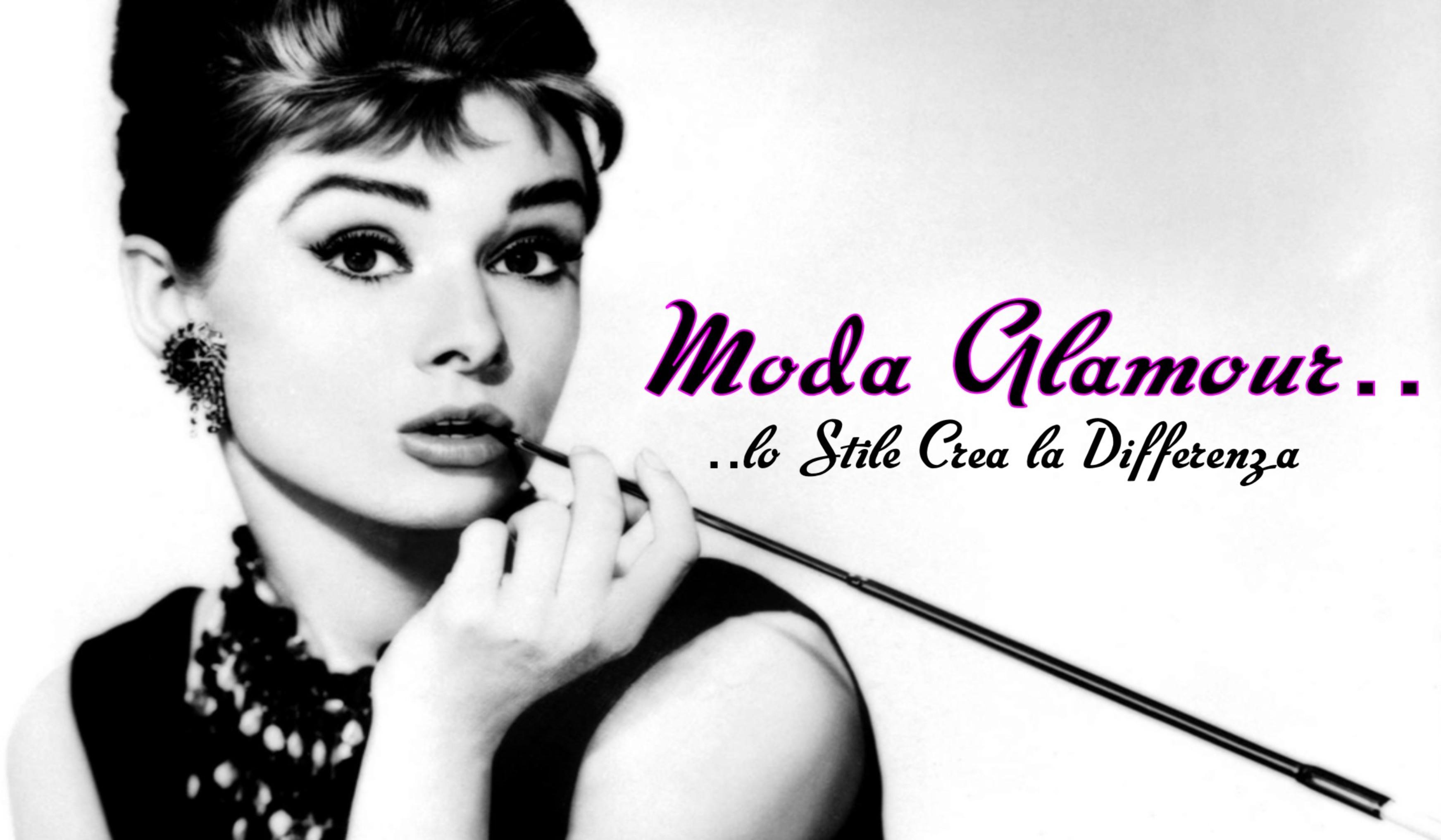 MODA GLAMOUR - vestito 79ed65ff5813